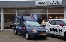 AutoCity AVK stelt wensauto beschikbaar