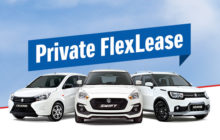 Nieuw bij AutoCity AVK: FlexLease!